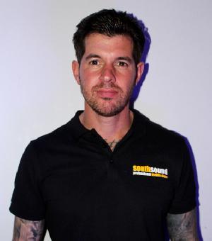 Profile photo of Dan for portfolio