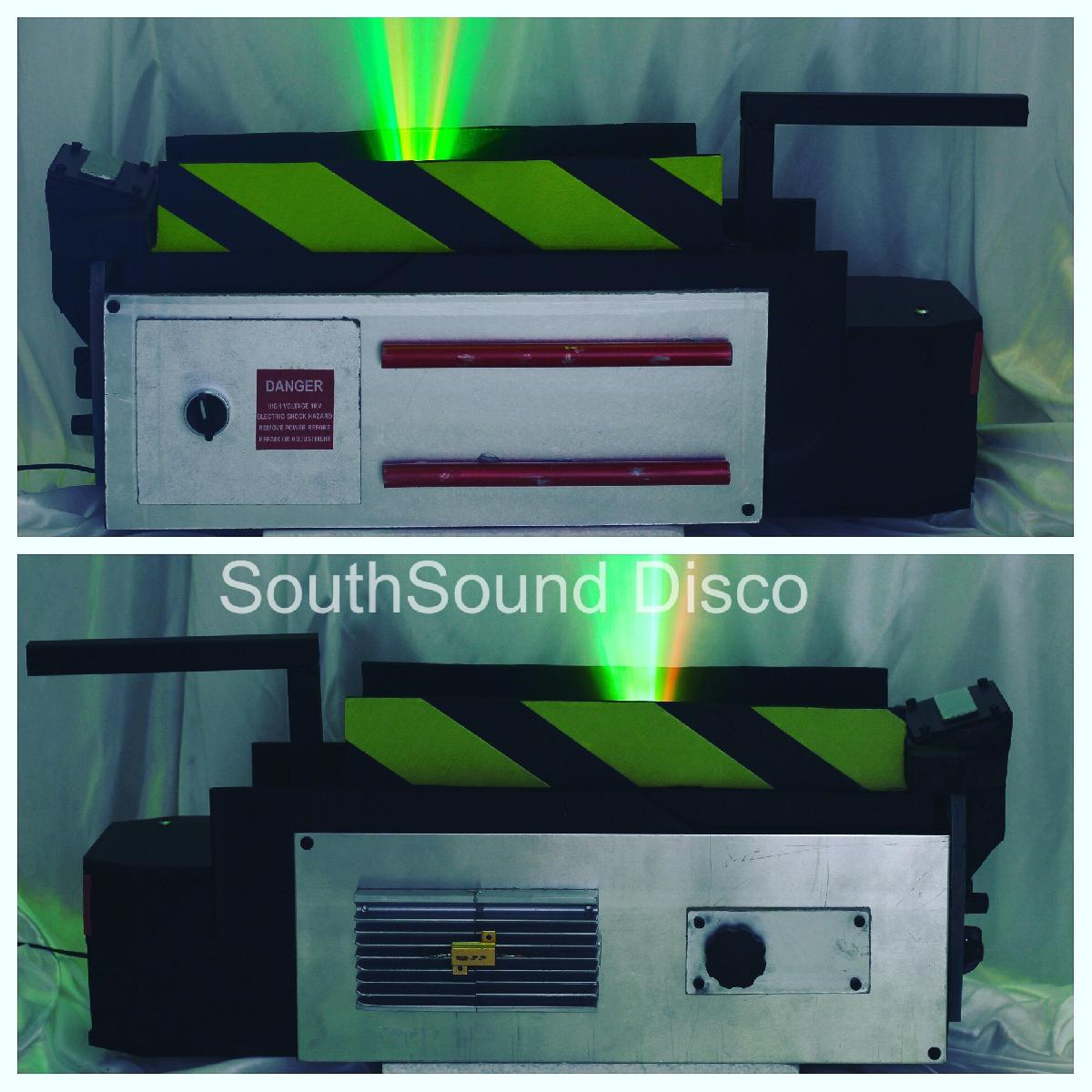 Ghostbusters Ghost Trap Party Prop